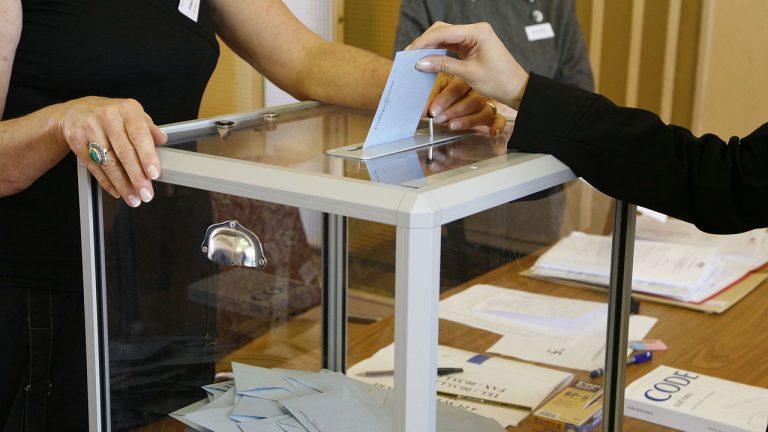 jour du vote election 1