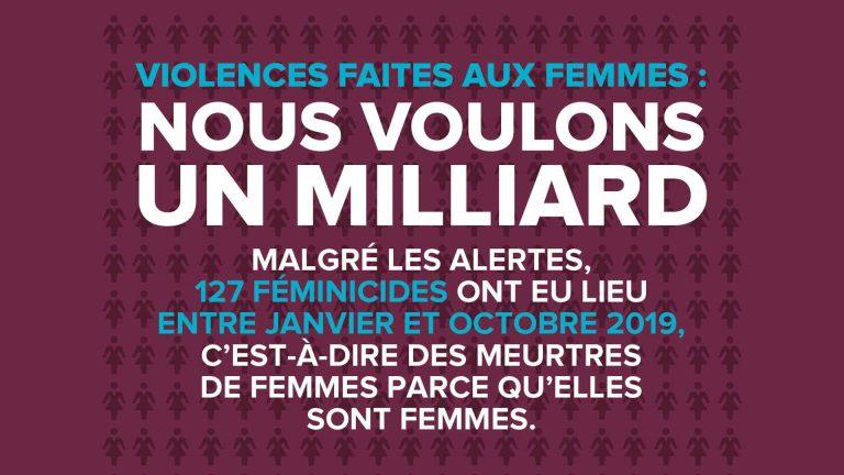 Visuel marche contre les violences faites aux femmes 1