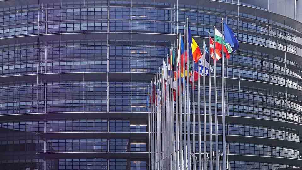 Parlement europC3A9en