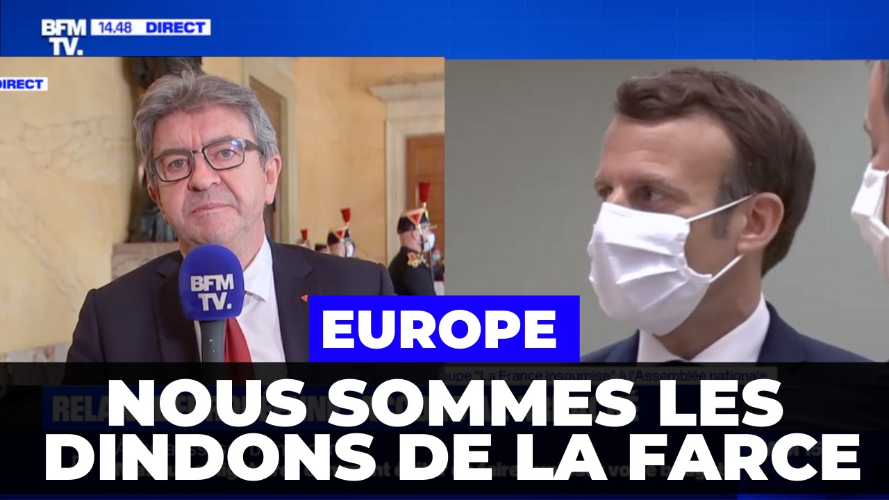 europe dindons farce