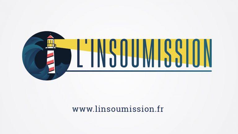 logo insoumission