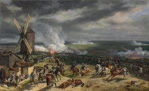 Bataille de Valmy