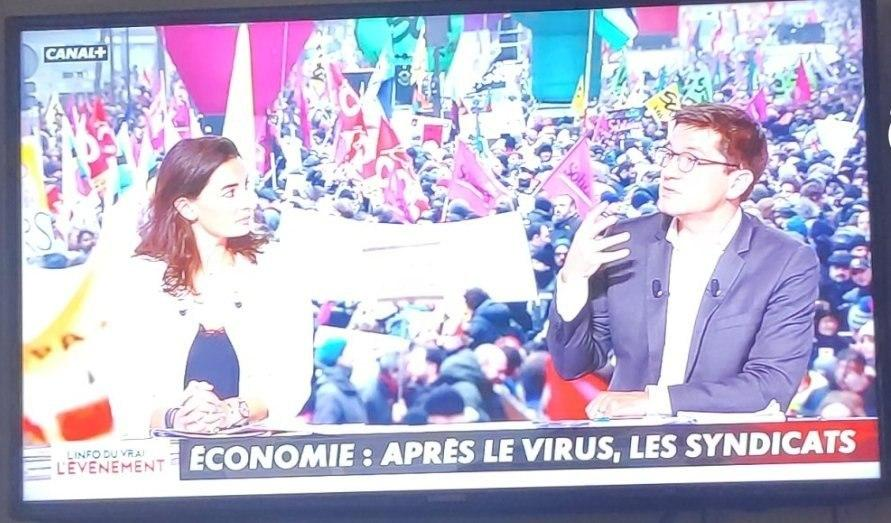 Canal Plus 1