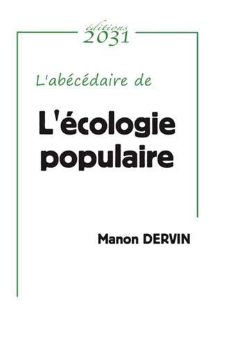 ecologie populaire 2