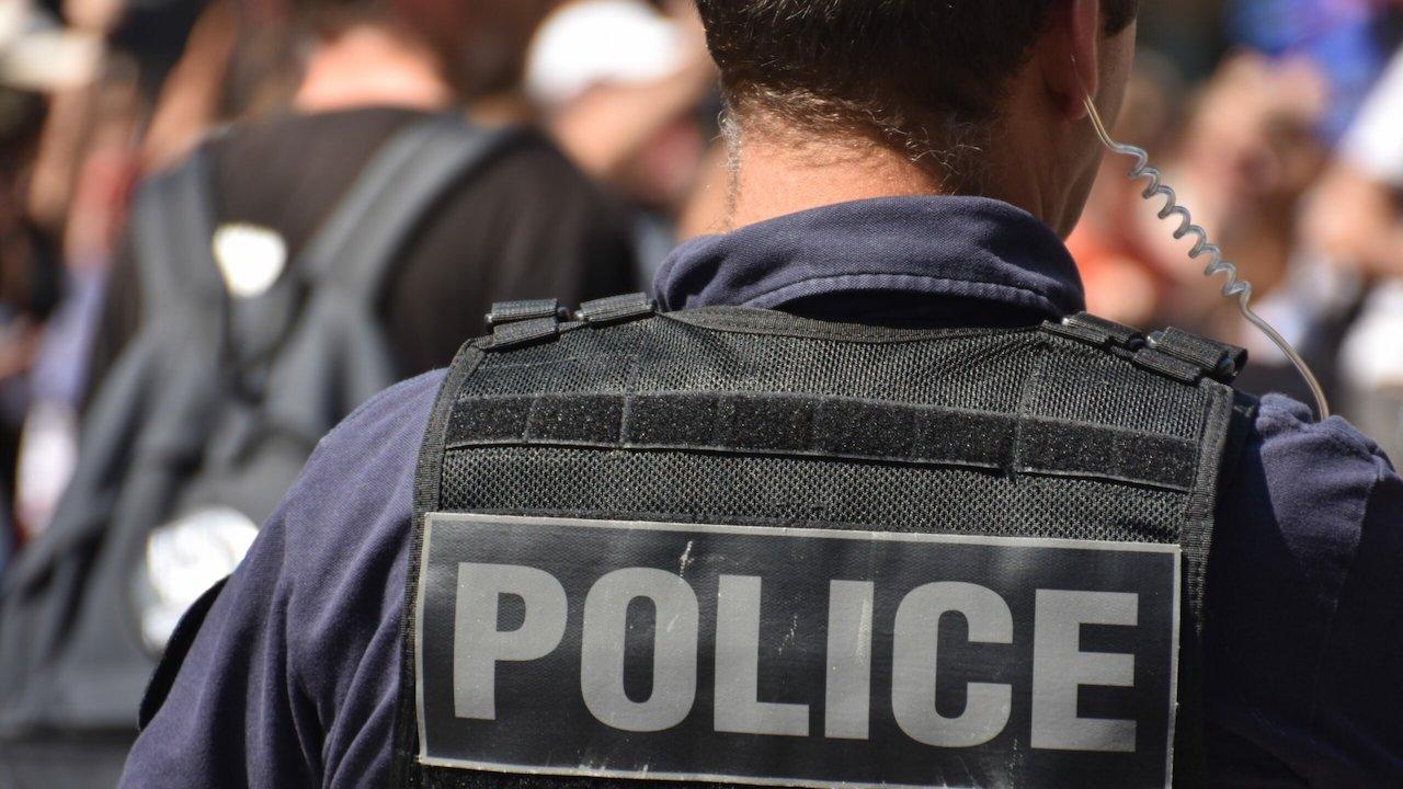 police securite