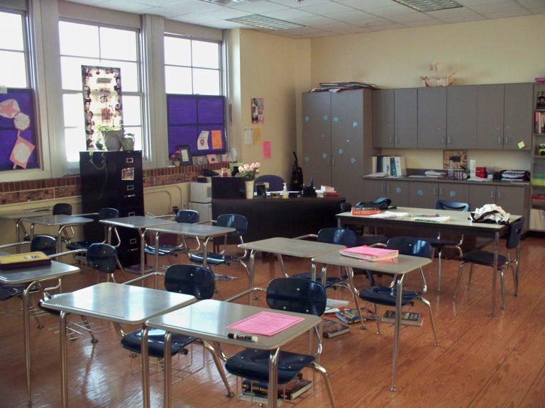 salle de cours 2