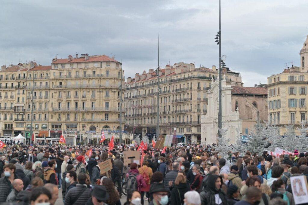 Marseille bonne photo