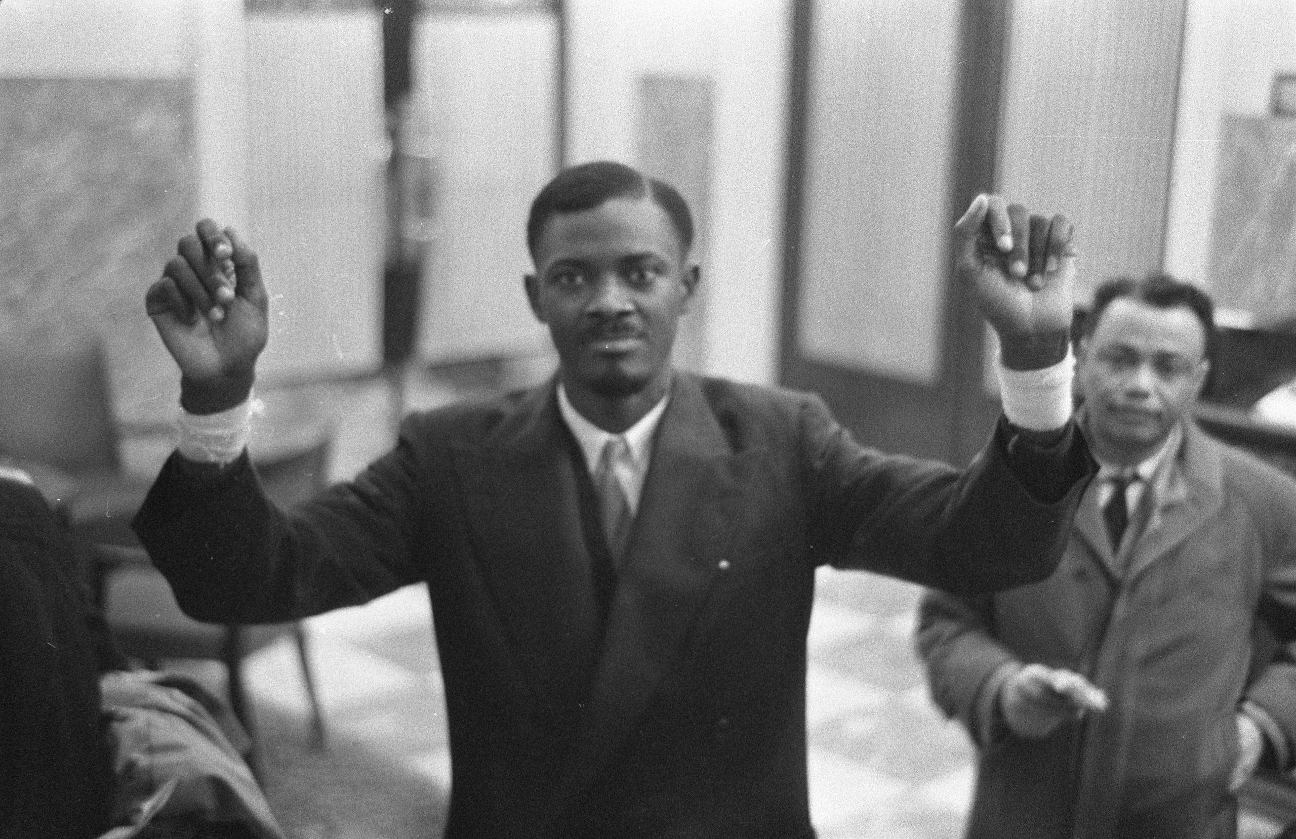 LumumbaBrussel1960 scaled 1