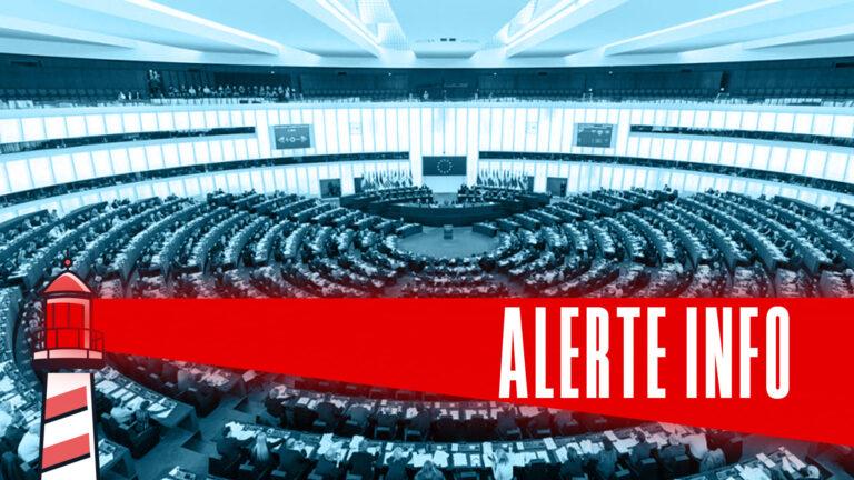 Alerte UE