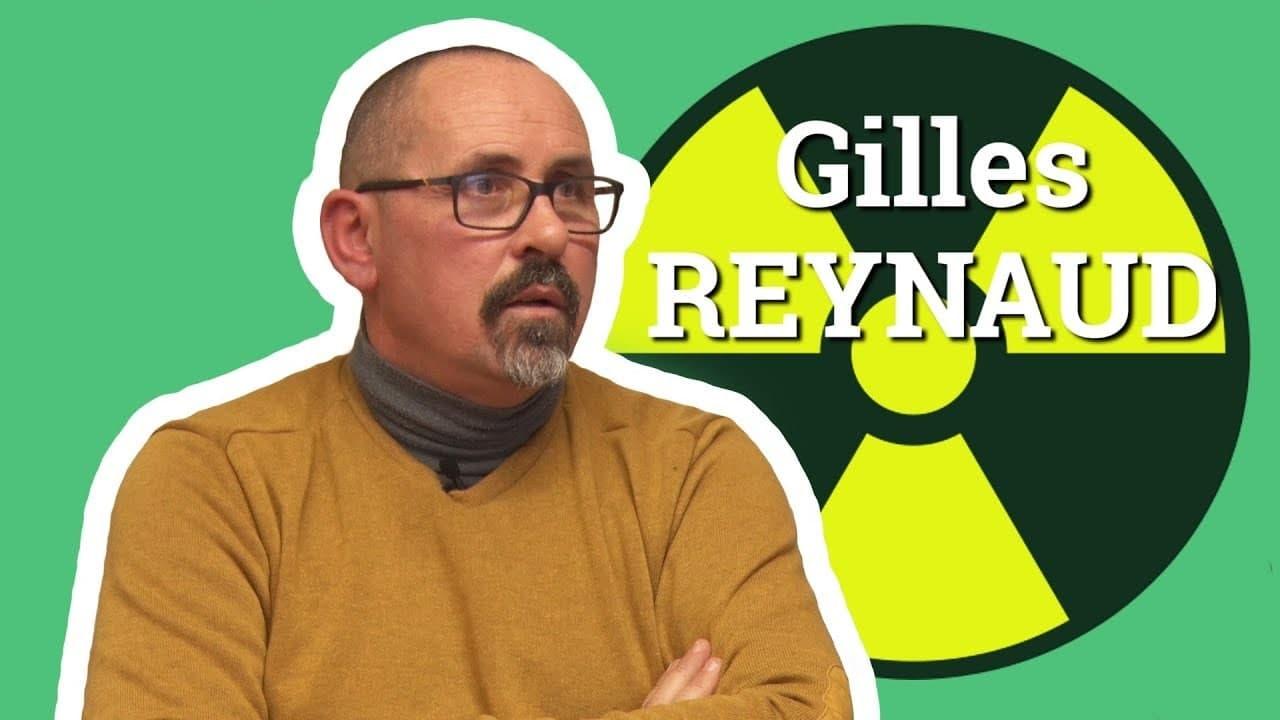 Gilles Rayneau