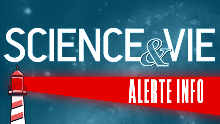 ScienceEtVie AlerteInfo
