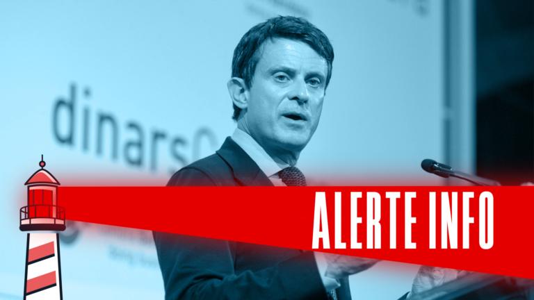 Valls AlerteInfo