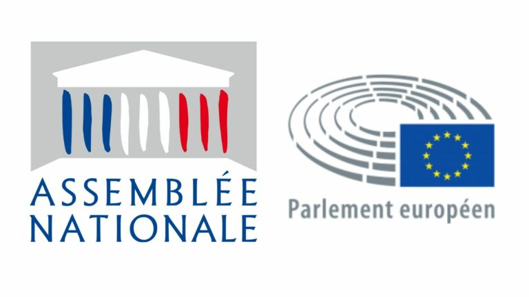 parlement europeen assemblee nationale