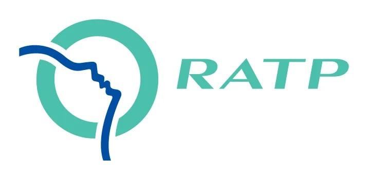 ratp logo
