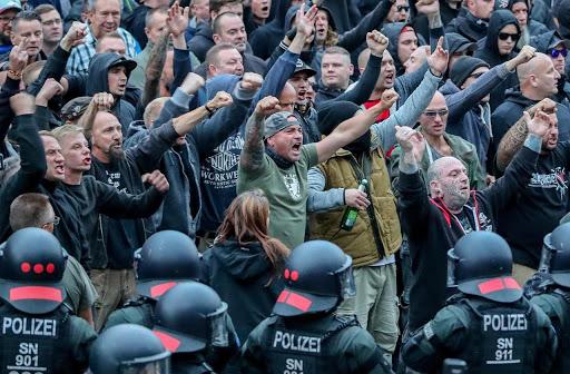 neonazis allemagne