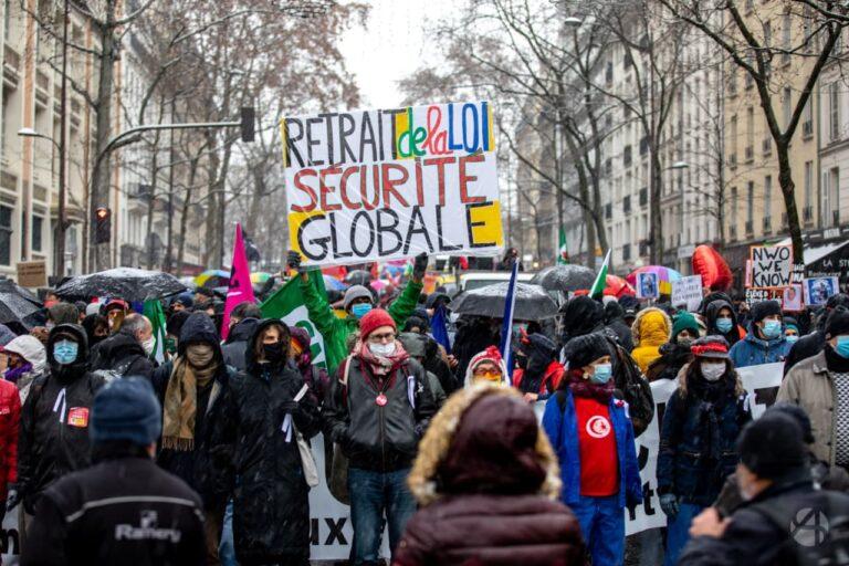 loi securite globale