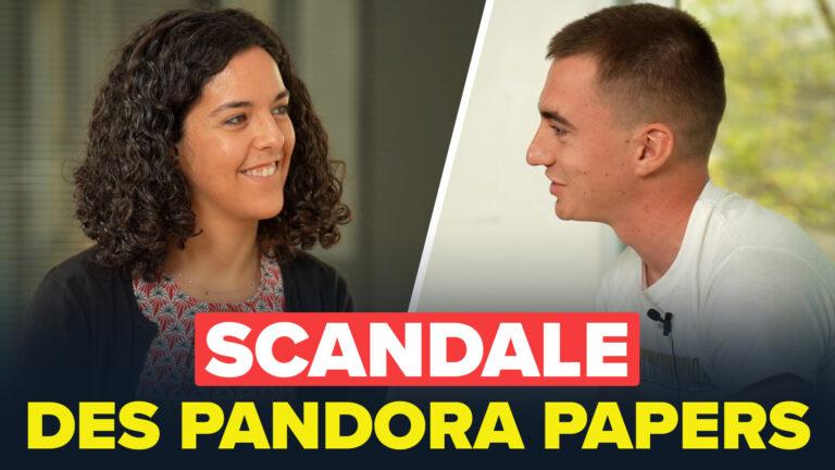 Minia Pandora Papers