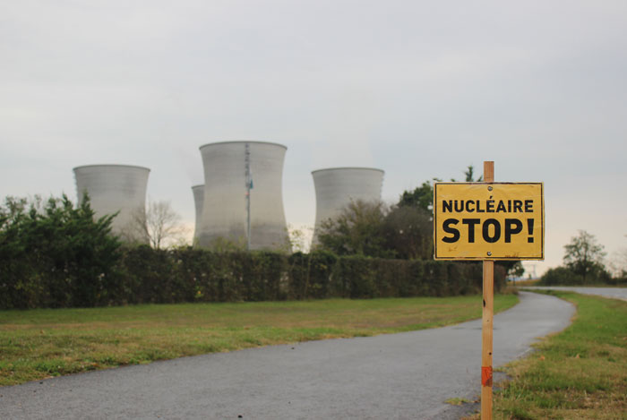 nucleaire stop