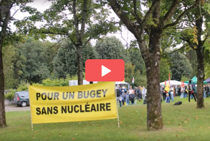 nucleaire video