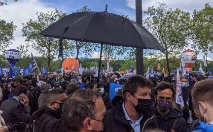 Jadot parapluie